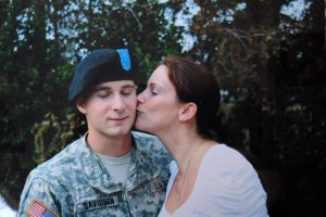 Read more about the article As Veteran Suicide Grows, National Guard Highest In Active Military