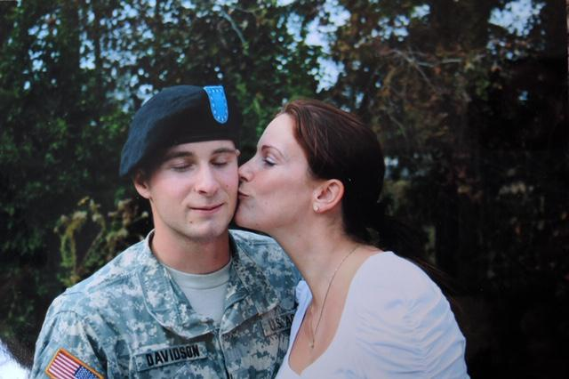 You are currently viewing As Veteran Suicide Grows, National Guard Highest In Active Military