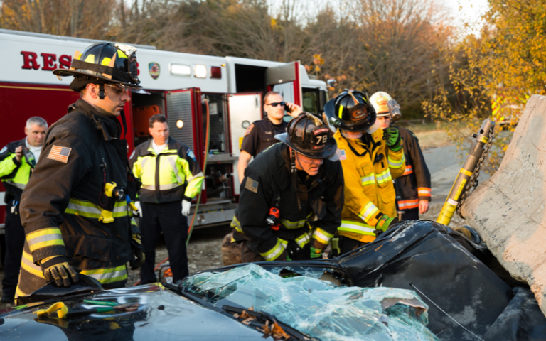 Read more about the article Keeping first responders communicating during COVID-19