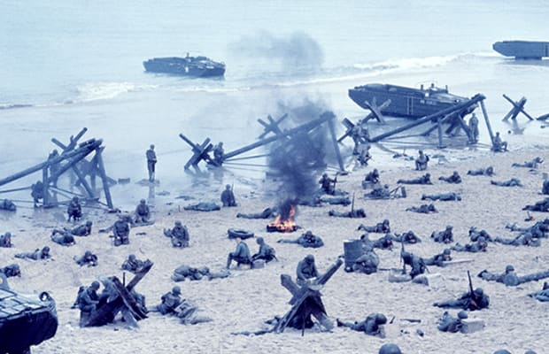 Read more about the article D-Day