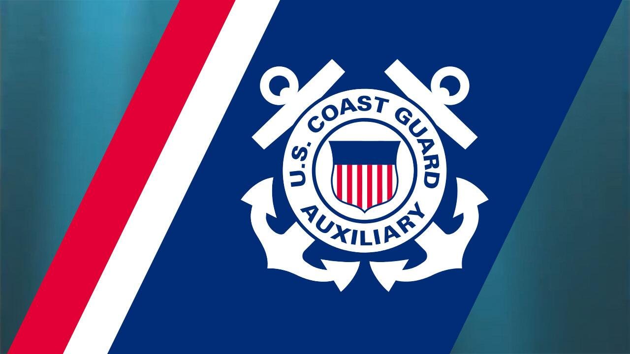 You are currently viewing Coast Guard Auxiliary Birthday