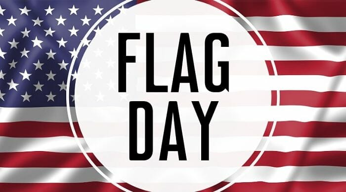 You are currently viewing Flag Day 2021