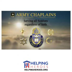Read more about the article Army Chaplain Corps Anniversary