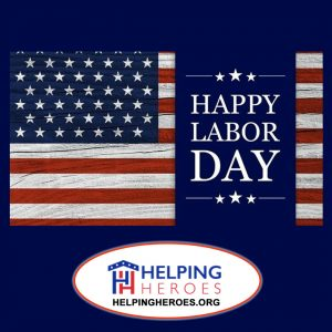 Read more about the article Labor Day 2021