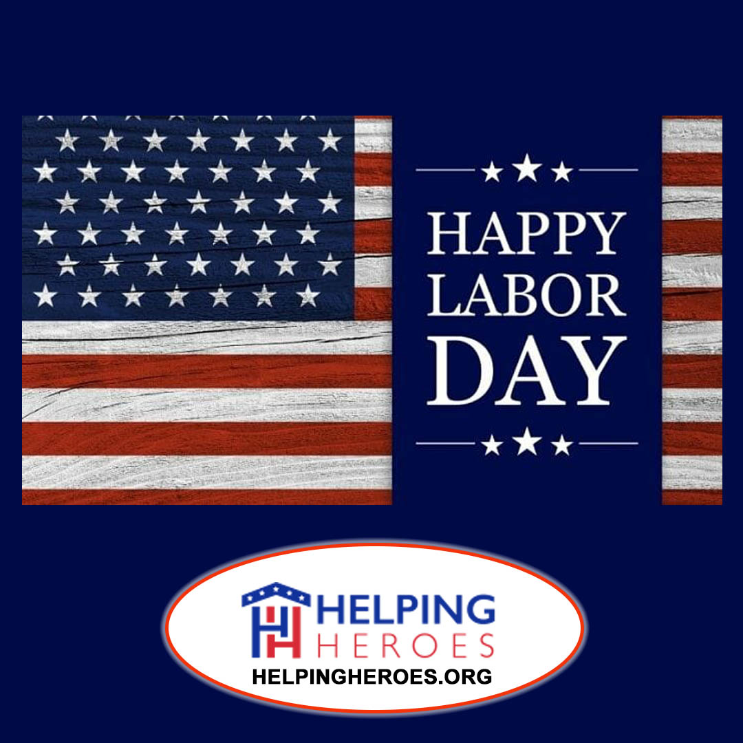 You are currently viewing Labor Day 2021