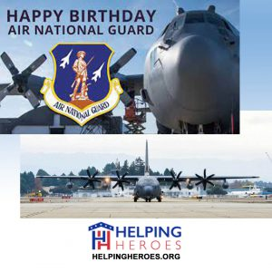 Read more about the article Air National Guard Birthday
