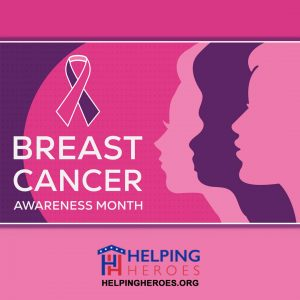 Read more about the article Breast Cancer Awareness Month 2021