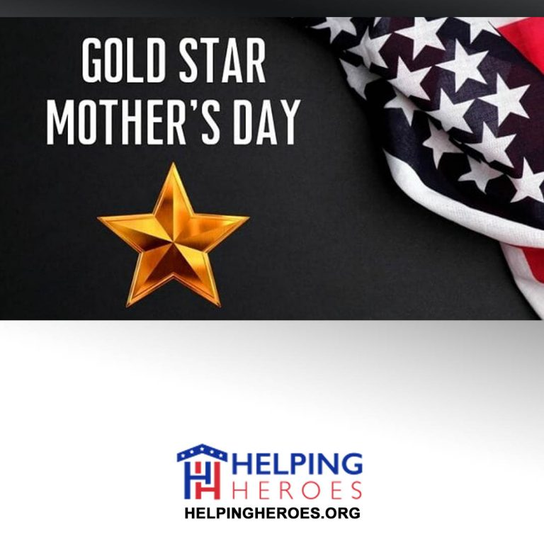 Read more about the article Gold Star Mothers Day