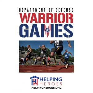 Read more about the article The Warrior Games