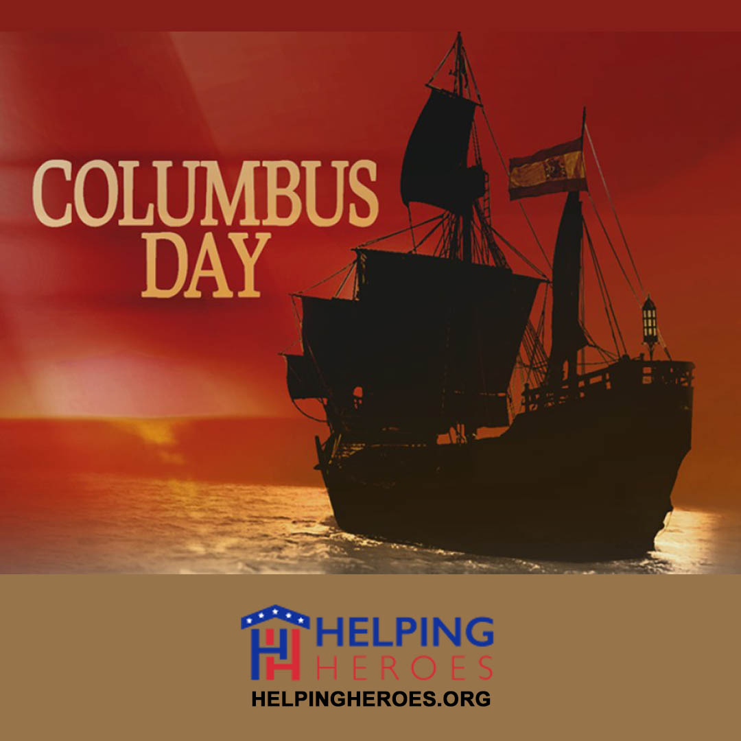 You are currently viewing Columbus Day