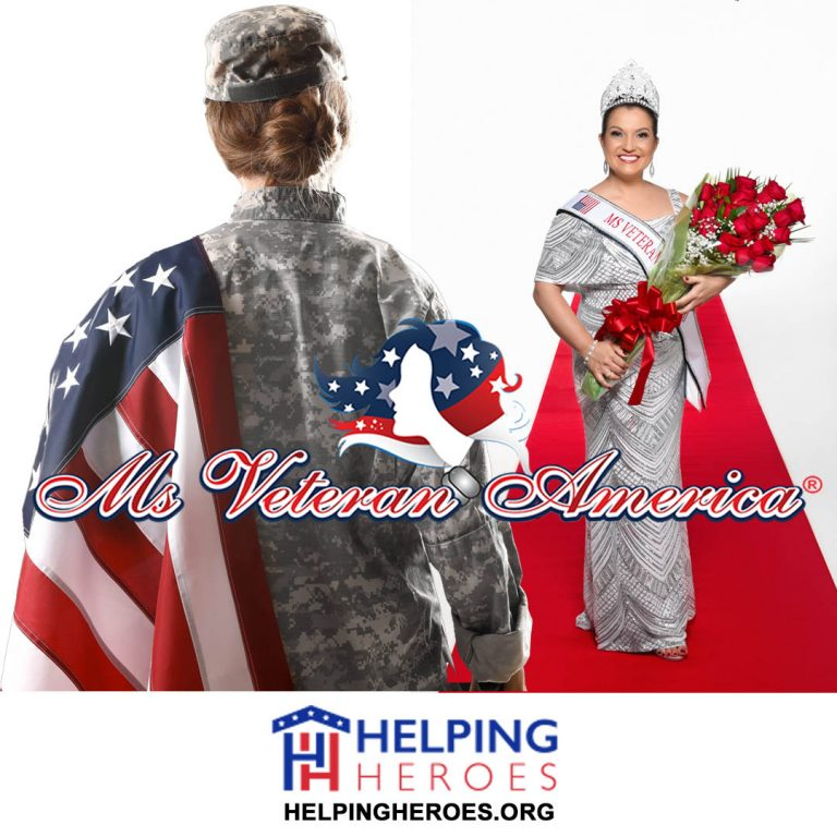Read more about the article Ms. Veteran America