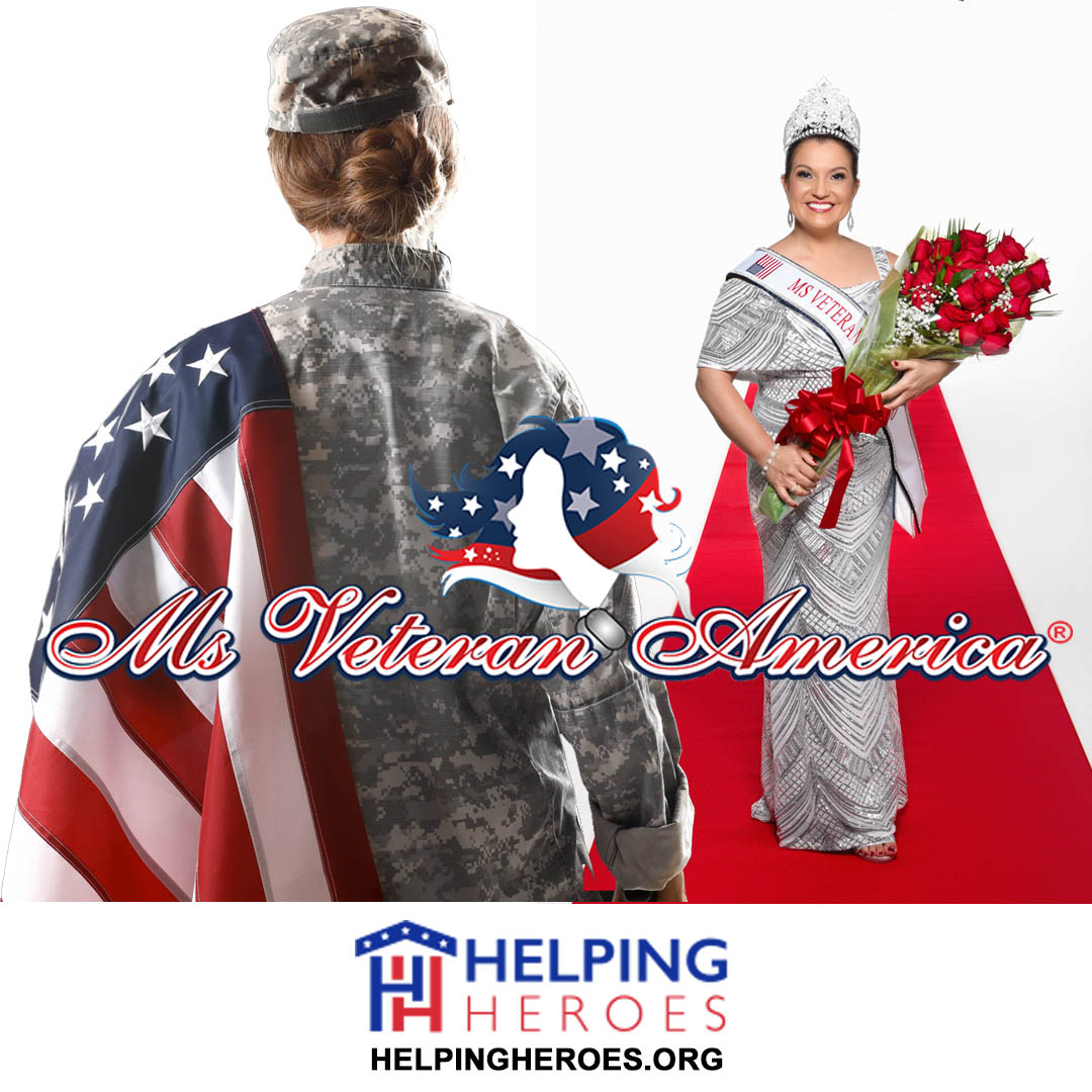 You are currently viewing Ms. Veteran America